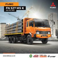 Fuso FN527 MS K | Mitsubishi Fuso FN 527 MS K