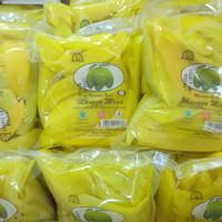 Manisan buah mangga pedas manis 250 gr Halal MUI ( asinan mangga )
