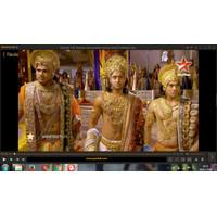 Flashdisk 64 GB Isi Serial Mahabharata ANTV Limited