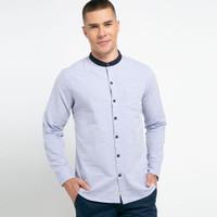 Cressida The Next Level Mandarin Collar Shirt E030B