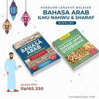 Paket Nahwu&Sharaf Jilid 1 dan 2