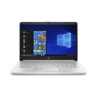 Laptop HP 14s DK1122AU DK1123AU - Athlon Gold 3150 4GB 512ssd W10