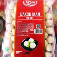 Bakso Ikan Fish Ball Pakden