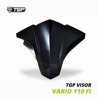 Variasi Aksesoris Honda Vario 110 FI / Visor Vario 110 FI TGP