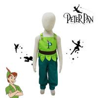 Dreamdoo Jumper Tema Peterpan - Kostum Karakter Anak