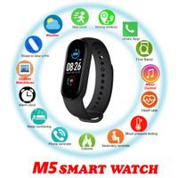 Smartwatch M5 Smartband Smart Watch Band Music Player Custom Dials New