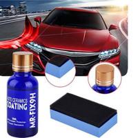 Nano Coating Mr Fix 9H Auto Ceramics Coating/Pengkilap Mobil Serbaguna