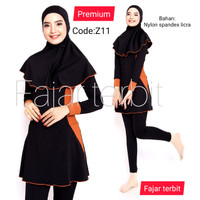baju renang perempuan muslim dewasa baju renang wanita muslimah