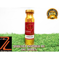 Bibit Parfum Murni AFRICANA / AXE AFRICA (LA VERNE) 100ml SEGEL