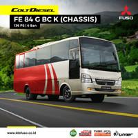 Colt Diesel FE84 G BC K | Mitsubishi FE 84 G BC K (Bus Chassis)
