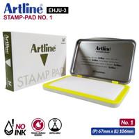 Stamp Pad / Bak Stempel Artline No.1