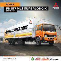 Fuso FN 517 ML2 Super Long K | Mitsubishi Fuso FN517 ML2 Super Long K