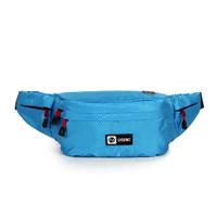 OSRIC WAISTBAG : SKY DRIVE - Tas Selempang [ORIGINAL] Premium Waistbag