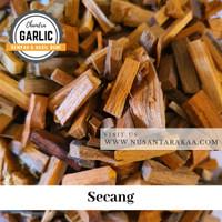 kayu secang 250 gr - balok