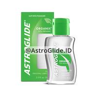 Astroglide Organix Liquid 2.5 oz - Personal Lubricant