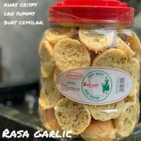 Kue Kering Bagelan Garlic