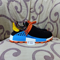 Sepatu Adidas NMD Human Race Pharrell Williams Inspiration - Premium
