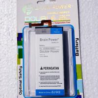 Batt Baterai Battery Hp Huawei Honor 4C HB444199EBC+ Double Power