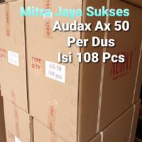 Tweeter Audax Ax 50 Kartonan Speaker Walet