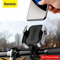 PHONE HOLDER MOTOR SEPEDA BASEUS ARMOR MOTORCYCLE BRACKET PHONE HOLDER