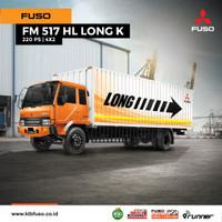 Fuso FM517 HL Long K | Mitsubishi Fuso FM 517 HL Long K