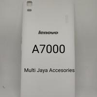 Backdoor Lenovo A7000 / Tutup blakang