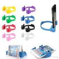 OK Stand Phone Holder Docking Handphone Tablet Dudukan Hp Universal