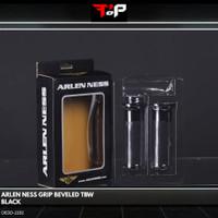 ARLEN NESS GRIP BEVELED BLACK TBW HANDGRIP ORIGINAL PRODUCT