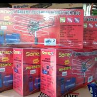 ANTENA REMOT REMOTE SANEX WA 850 TG WA-850TG 850TG ASLI ANTENA SANEX