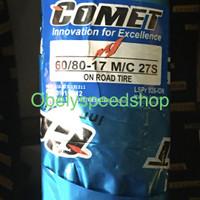 BAN LUAR COMET M1 60/80 ring 17
