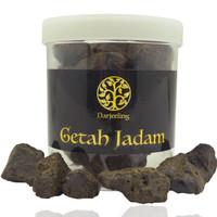 50g Getah Jadam Grade Super Asli Arab Getah Kayu Zabir Alami