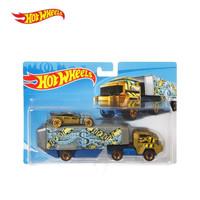 Mainan Anak Diecast Hot Wheels Bank Roller BDW51 KP