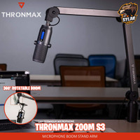 Thronmax Zoom S3 Microphone Boom Stand Arm