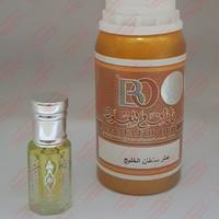BANAFA FOR OUD SULTAN AL KHALEEJ NON ALCOHOL 6ml