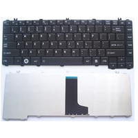 Keyboard Laptop Toshiba Satellite C600 C640 L600 L630 L635 L64