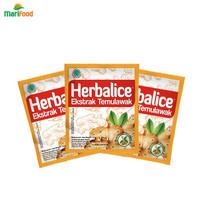 Herbalice - sari temulawak