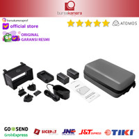Atomos 5 Accessory Kit for Shinobi / Shinobi SDI / Ninja V Monitors
