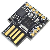 DIGISPARK ATTINY85 KICKSTARTER USB DEVELOPMENT BOARD FOR ARDUINO