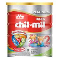 Susu BMT Morinaga Platinum 800gram Tahap 2