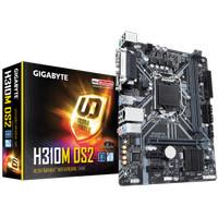 GIGABYTE MOTHERBOARD H310M DS2 SOCKET 1151 DDR4 ONBOARD INTEL HD