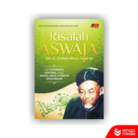 Buku Risalah Aswaja