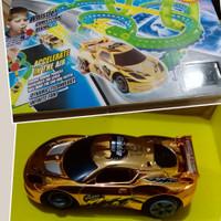 mobil balap mainan anak Track keren mobil trek