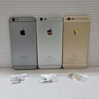Backdoor Back Casing Kesing Housing Iphone 6+   Iphone 6 Plus Original
