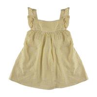 KIDS ICON - Dress Anak Perempuan Baby DYL 03-36 Bulan - DGDS0500200 - 3-6 Bulan