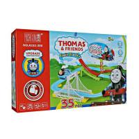 THOMAS JEMBATAN TRAIN TRACK BARU mainan anak rel kereta api LAKILAKI