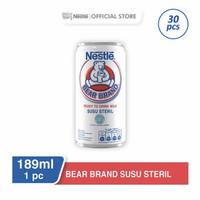 Susu Beruang Bear Brand Karton 30 pcs