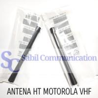 ANTENA HT MOTOROLA VHF MOTOROLA CP 1300 CP 1660 GP 328 GP 338 CP1660