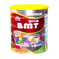 Susu BMT Morinaga Platinum 800gram Kaleng Tahap 1
