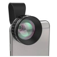 Aukey Optic Pro 2x Telephoto Lens Angle Fish Eye for Smartphone