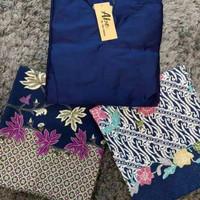baju kurung melayu modern iriana(beli 1 dapat rok 2)